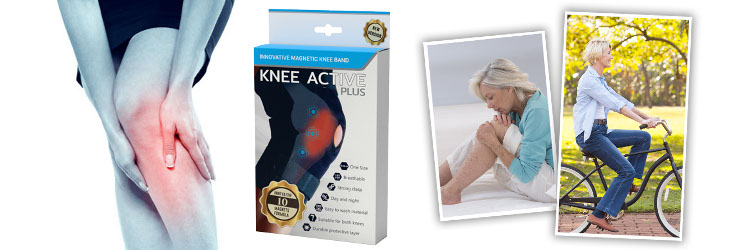 Care sunt ingredientele Knee Active plus?